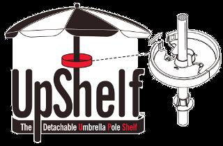 The UpShelf